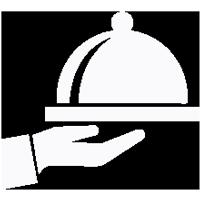 Servicio Proyecto Parrilla: Te conviertes en un invitado más con un equipo enfocado a que tú y tus invitados tengan una experiencia cálida y de altura, generando una atmósfera muy fraternal pero con el toque gourmet.